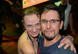 2016-10-25 Salsa Night