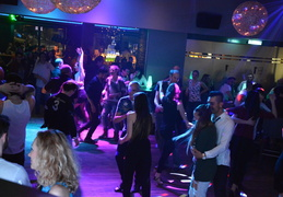 2017-03-25 B1 Lounge Salsa Party