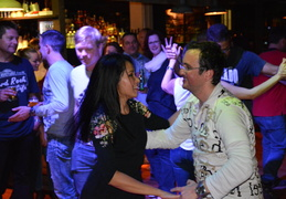 2017-04-26 Salsa Night Soulkitchen