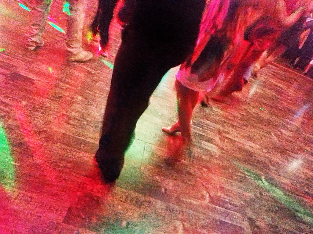Salsa Tanzen lernen bei Salsa Libre