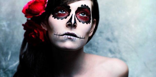 Halloween Salsa – Dia de los Muertos