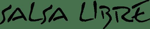 Salsa Libre Retina Logo