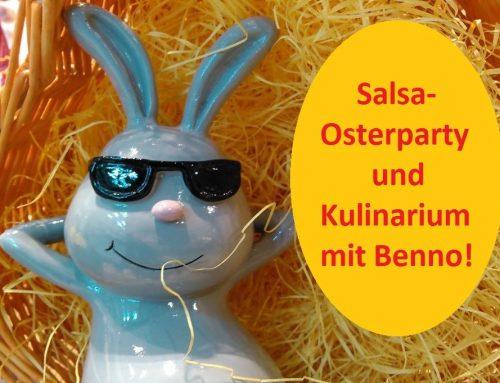 Oster Bunny Party – bunt wie die Ostereier, putzig wie die Bunnys!