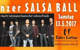 Salsa Ball Linz 2017