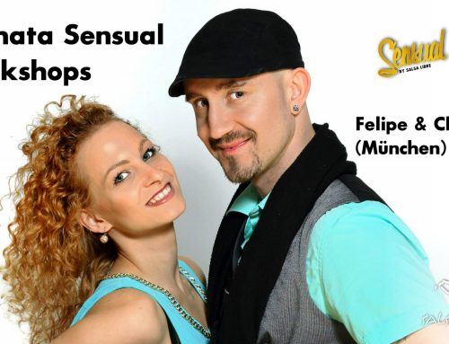 "Bachata Sensual Workshops und Sensual Night ""Volume 2"""