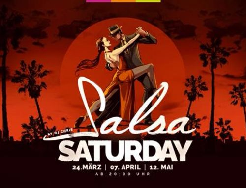 "Salsa is back im ""Filou""!"