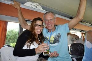Sichere deinen Platz im Bus nach Portoroz