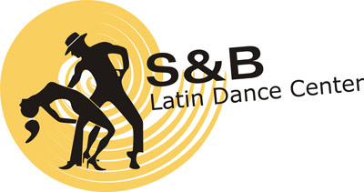 Logo Latin Dance Center Sania und Benno