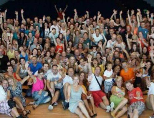 Updates Salsa Dance Festival in Portoroz 2020 – Absage Busfahrt!