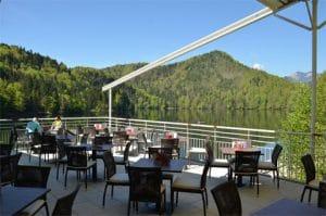 Party 10 Jahre Salseros Kufstein am Hechtsee