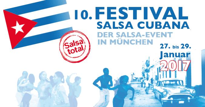 10. festival salsa cubana