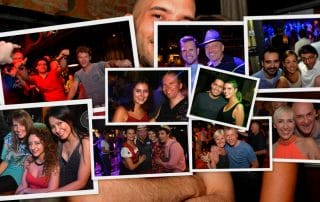 Alle Bilder von den Salsa Libre Veranstaltungen