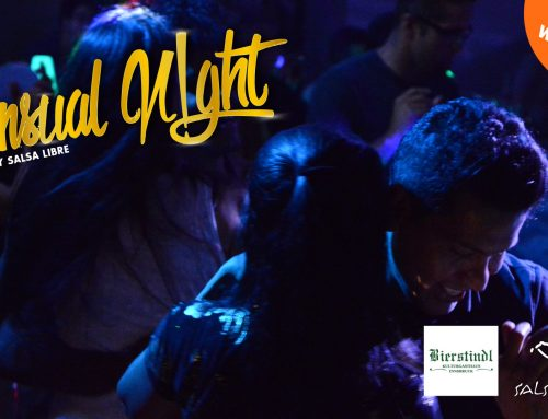 Bachata Sensual Workshops & Sensual Night