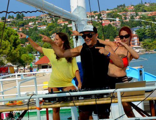 Salsa Libre Bus zum Salsa Dance Festival in Portoroz 2021 – alle Daten!