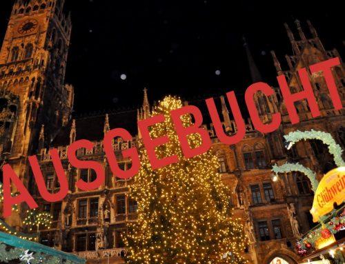 Weihnachtsmarkt München und Salsa im Circulo – Ausflug mit Salsa Libre