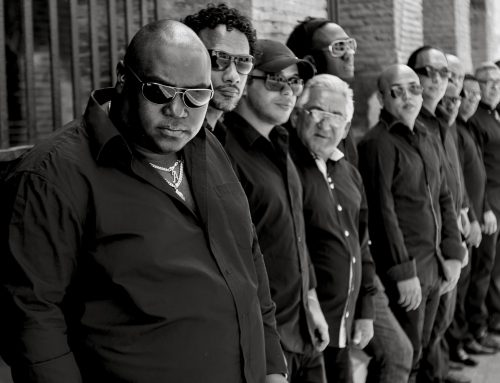 Verschoben: Salsa Libre Ausflug  zum Havana D'Primera Konzert in München