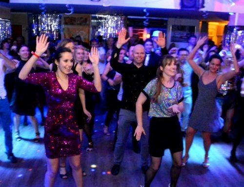 """""""Wann dürfen wir wieder tanzen?"""" – Update von Salsa Libre"""