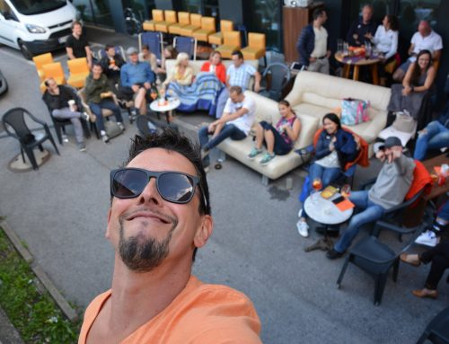 Neue Open Air Kino Termine bei Salsa Libre!