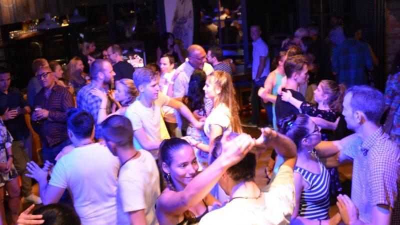 Bildergalerien Salsa tanzen Innsbruck